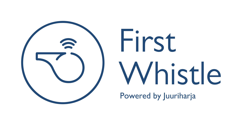 First Whistle by Juuriharja